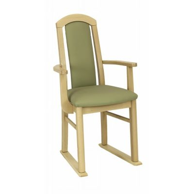 DC07 Dining Chair