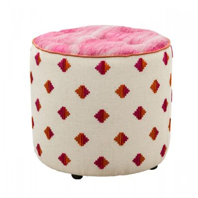 FS09 Foot Stool