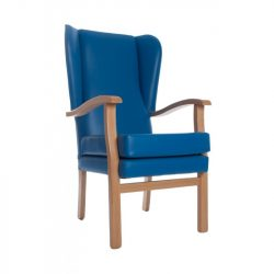 LC20 Lounge Chair