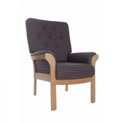LC11 Lounge Chair