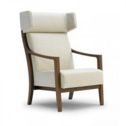 LC61 Lounge Chair