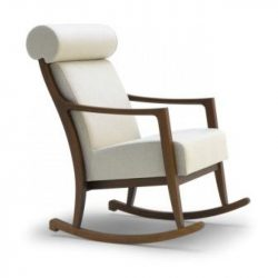 LC64 Lounge Chair
