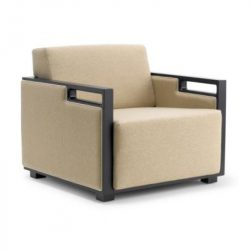 LC65 Lounge Chair