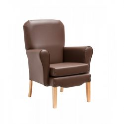 LC72 Lounge Chair