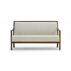 S44 Sofa and Chair
